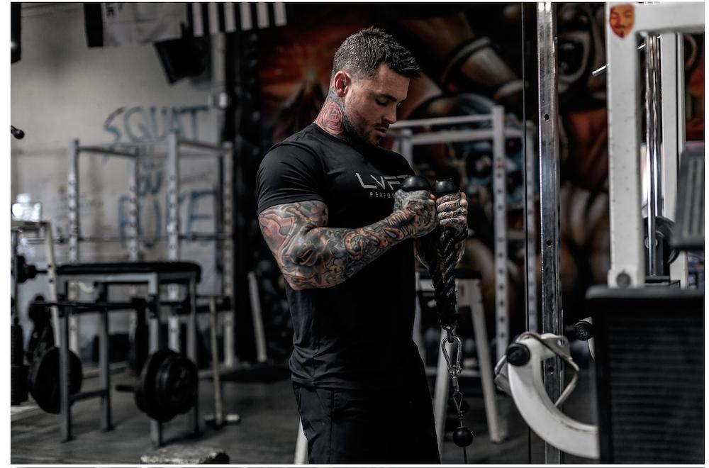 毎日更新します!!【LIVE FIT】  【 RYDERWEAR】【JED NORTH】日本正規販売店 【Rogue】正規品取扱 Prophet fitness apparelのブログ♪